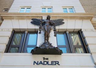 ザ ナドラー ソーホー