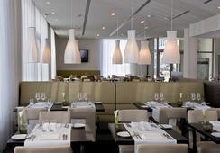 アーコテル ジョン F - ベルリン - レストラン
