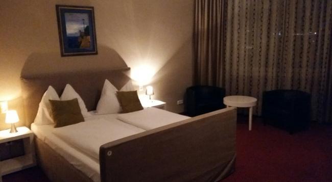 ティー ヴィエンナ シティ ホテル - ウィーン - 寝室