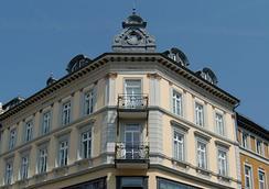 アウグスティナー トール - コンスタンツ - 建物