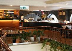 シルケン ホテル - 台北市 - レストラン