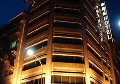 シルケン ホテル - 台北市 - 建物
