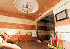 ザイン インターナショナル ホテル - ドバイ - ロビー