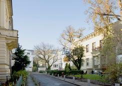 ホテル レジデンツ ベガスウィンクル - ベルリン - 屋外の景色