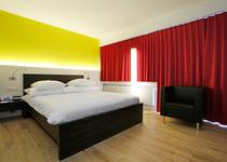 ABC スイス クオリティ ホテル