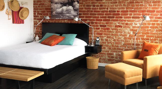 Venice Breeze Suites - Venice - 寝室