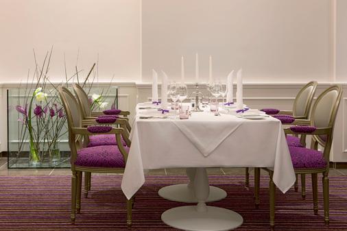 シュタイゲンベルガー ホテル ヘレンホフ - ウィーン - レストラン
