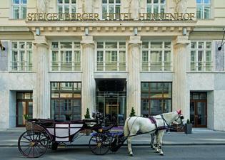 シュタイゲンベルガー ホテル ヘレンホフ