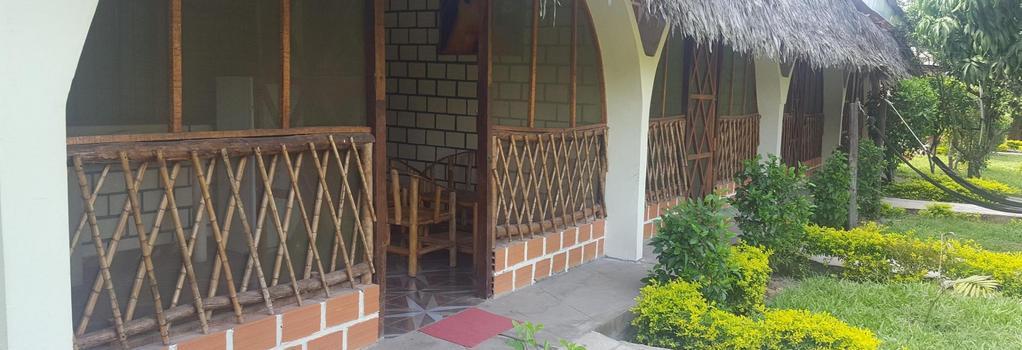 La Ramada Resort - Tarapoto - 建物