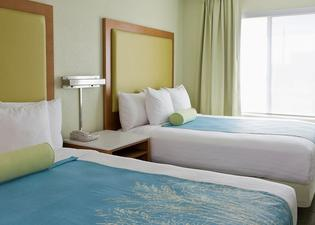 SpringHill Suites by Marriott Phoenix North