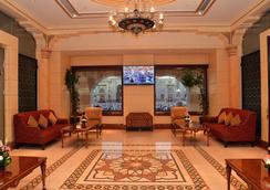 ダル アル タクワ ホテル - マディーナ - ロビー