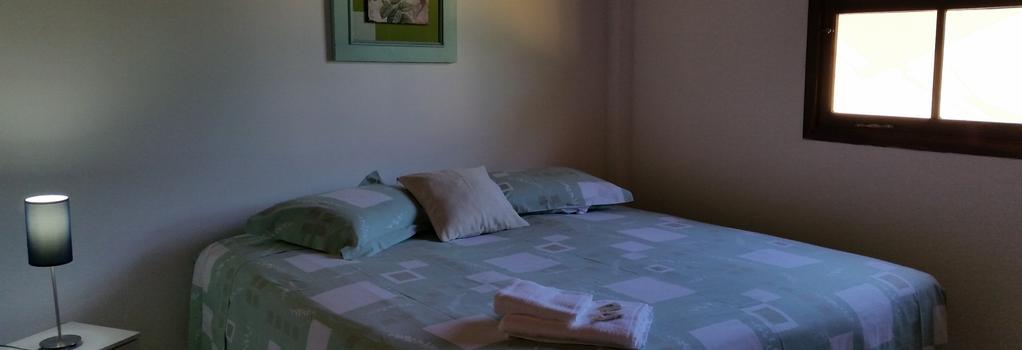 Pousada do Village - リオデジャネイロ - 寝室