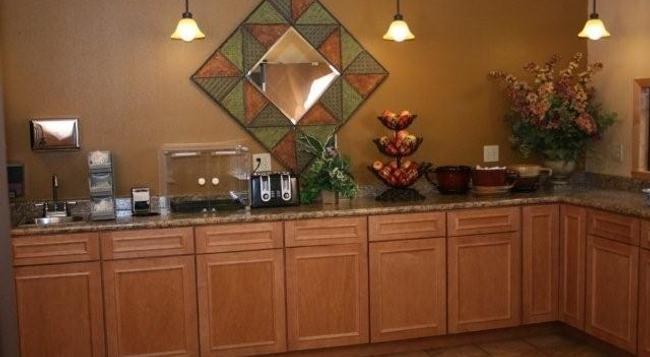 Fargo Inn & Suites - ファーゴ - レストラン