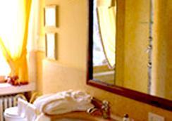 B&B カーサ カミラ - パドヴァ - 浴室