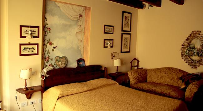 B&B カーサ カミラ - パドヴァ - 寝室