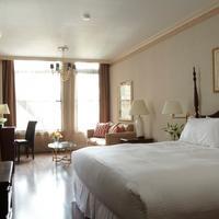 アヴァロン ホテル Guestroom