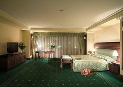 グランド ホテル ソフィア - ソフィア - 寝室