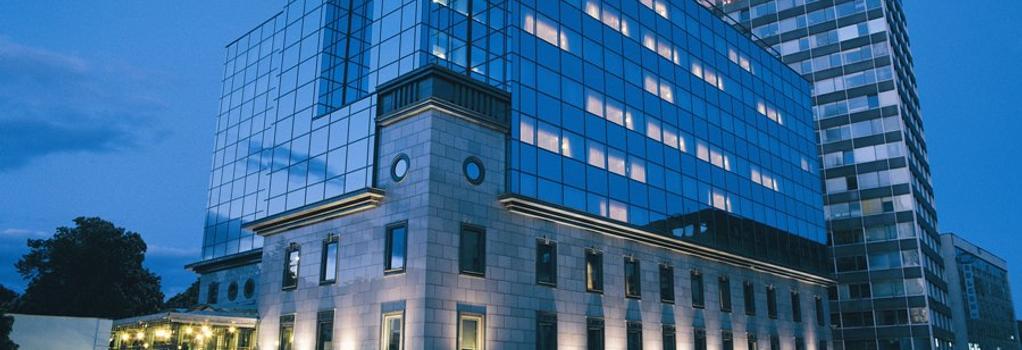 グランド ホテル ソフィア - ソフィア - 建物