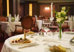 グランド ホテル ソフィア - ソフィア - レストラン