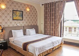 A25 ホテル ギアンボ