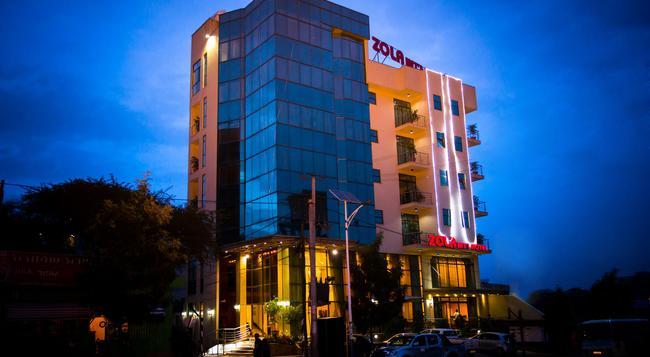 ゾラ インターナショナル ホテル - Addis Ababa - 建物