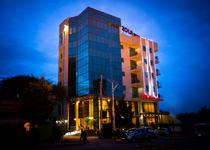 ゾラ インターナショナル ホテル