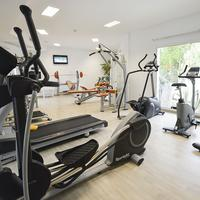 ザ シンドバッド Fitness Facility