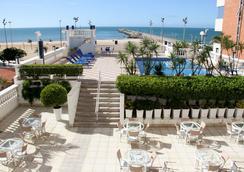 ホテル ソナタ デ イラセマ - フォルタレザ - プール