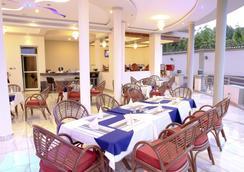 New Agena Hotel - Bujumbura - レストラン