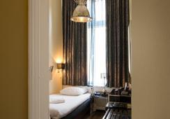ホテル セント ニコラス - アムステルダム - 寝室