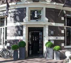 ホテル セント ニコラス