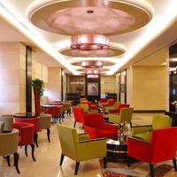 アル サフワー タワーズ ホテル ダー アル グフラン Restaurant