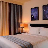 アル サフワー タワーズ ホテル ダー アル グフラン Guestroom