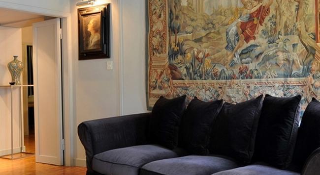 Gio & Gio Venice Bed & Breakfast - ヴェネチア - 寝室