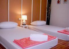 Khaosan Baan Thai - バンコク - 寝室