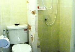 Khaosan Baan Thai - バンコク - 浴室