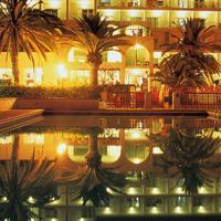 ホテル ナウティコ エベソ Hotel Front - Evening/Night