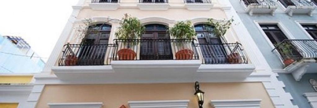 La Terraza de San Juan - サン・フアン - 建物