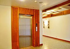 Chanthapanya Hotel - ヴィエンチャン - ロビー