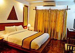 Chanthapanya Hotel - ヴィエンチャン - 寝室