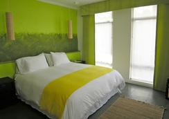 ブルー ツリー ホテル フンダドール - サンティアゴ - 寝室