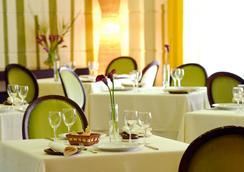 ブルー ツリー ホテル フンダドール - サンティアゴ - レストラン