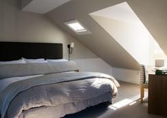 ビーコン ヒル ホテル - ボストン - 寝室
