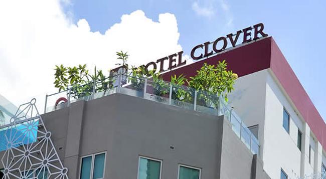ホテル クローバー 5 ホンコン ストリート / 香港街5號三葉草酒店 - シンガポール - 屋外の景色