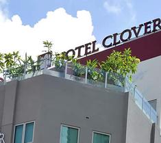 ホテル クローバー 5 ホンコン ストリート / 香港街5號三葉草酒店