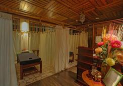 ホテル セントロ - Puerto Princesa - スパ