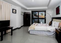 ザ ビーチ ハウス ボラカイ - Malay - 寝室
