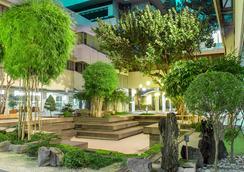 AIM カンファレンス センター マニラ - マニラ - 屋外の景色