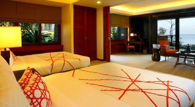 Asya Premier Suites - Malay - 寝室