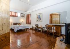 ココロコ ビーチ リゾート - Malay - 寝室